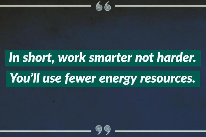 14 Ways to Avoid Losing Energy at Work.