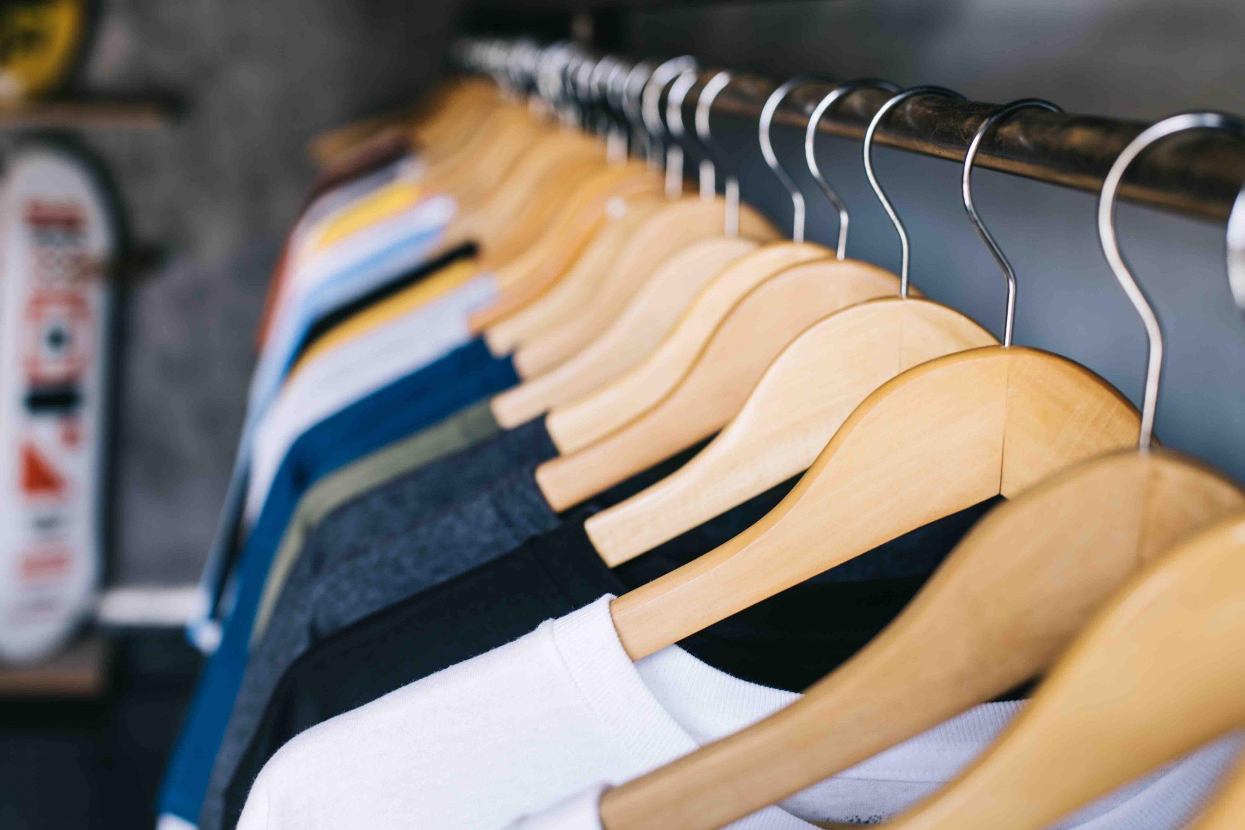 Organize Your Closet Space